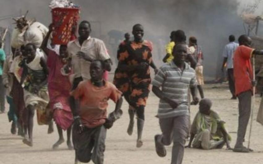 Cənubi Sudanda baş vermiş toqquşmalarda 150 nəfər həlak olub
