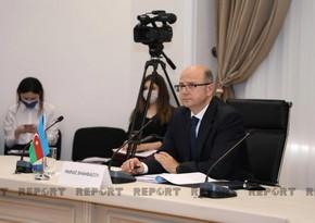 Министр: Участие российского бизнеса в проектах в Азербайджане в интересах обеих стран