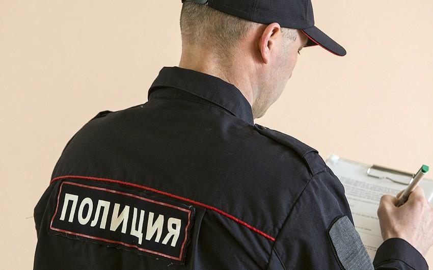 Moskva və Mahaçqalada terror hazırlamaqda şübhəli bilinən qrup tutulub