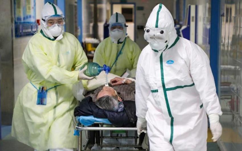 İspaniyada koronavirusdan ölənlərin sayı 6 528 nəfərə çatdı