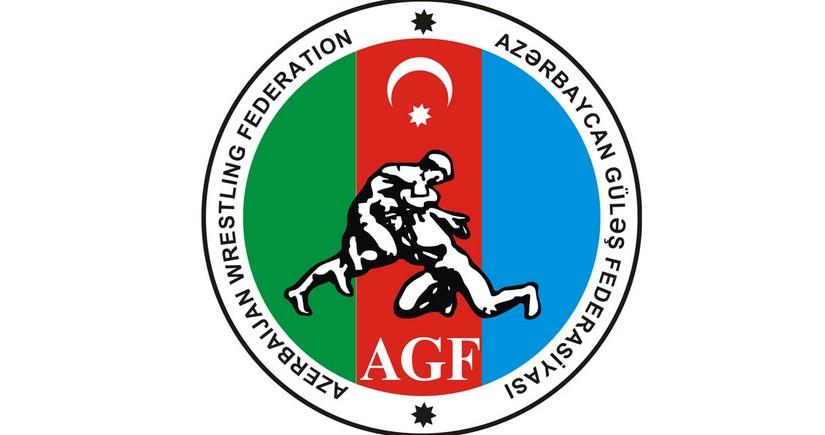 Азербайджанские борцы начинают состязания на Гран-при во Франции