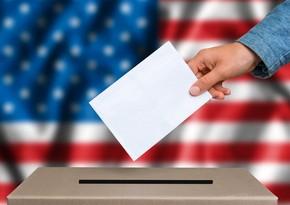 Свыше 35 млн человек проголосовали досрочно на выборах в США