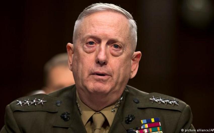Pentaqon rəhbəri: ABŞ İŞİD liderinin ölümünü təsdiqləyə bilməz