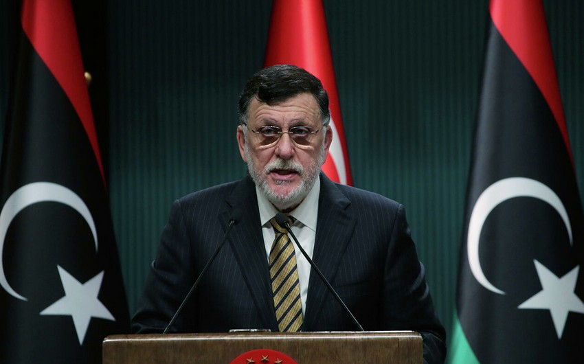 Глава правительства национального согласия Ливии хочет передать власть