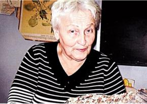 Скончалась праправнучка Александра Пушкина