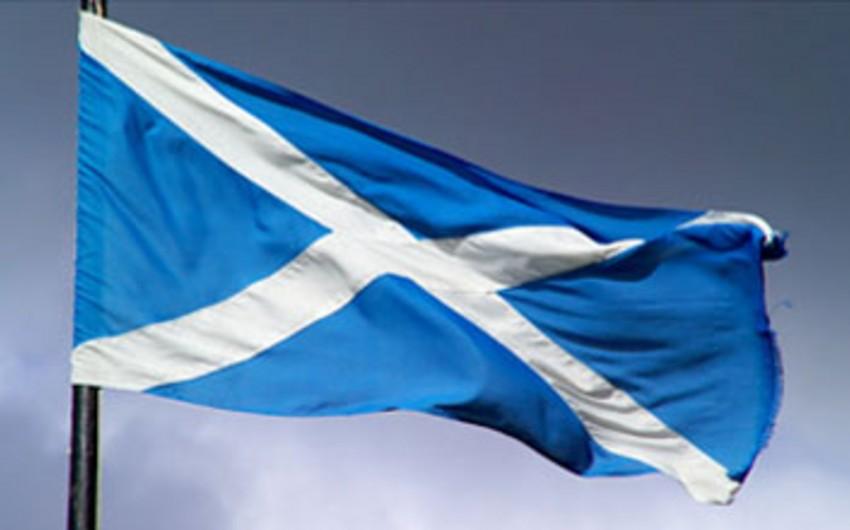 Şotlandiyanın müstəqilliyi ilə bağlı ikinci referendumun keçirilməsi haqqında qanun layihəsi dərc edilib