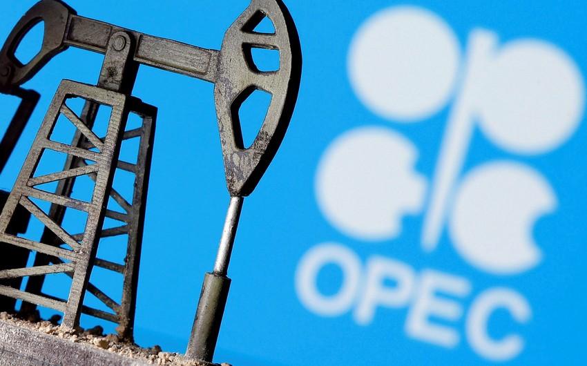 ОПЕК не изменила прогноз добычи нефти по Азербайджану