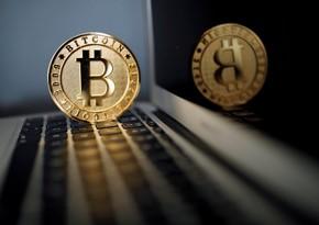 Стоимость биткоина впервые превысила 53 тыс. долларов