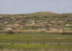 Azad edilmiş ərazilərdə abidələrin pasportlaşdırılmasına başlanılıb - VİDEO