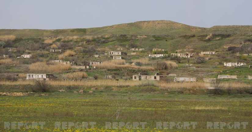 Azerbaijan starts certification of monuments in liberated areas