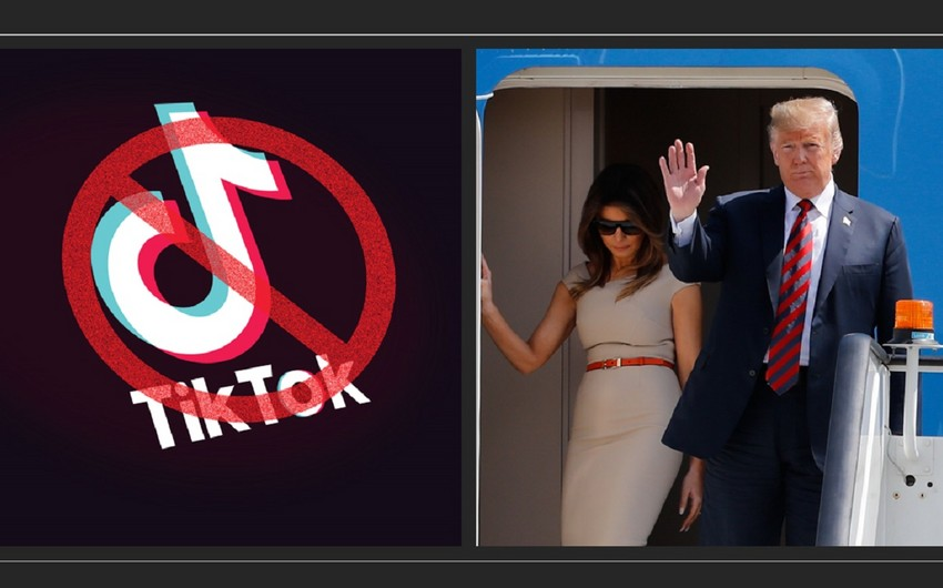 TikTok: Trump will ban Chinese video app in US