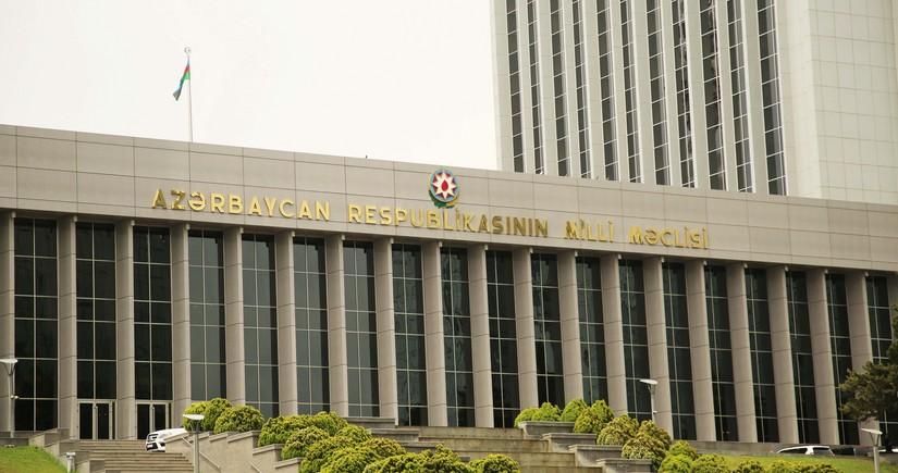В Милли Меджлисе прошла конференция, приуроченная к годовщине Победы Азербайджана