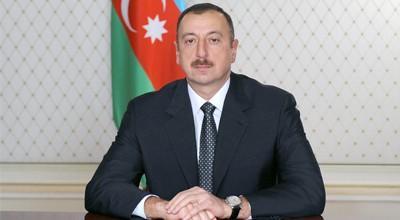 Azərbaycan Prezidenti Mərakeş Kralına təbrik məktubu göndərib
