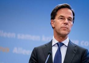 Niderland hökuməti uşaq müavinatı qalmaqalına görə istefa verib