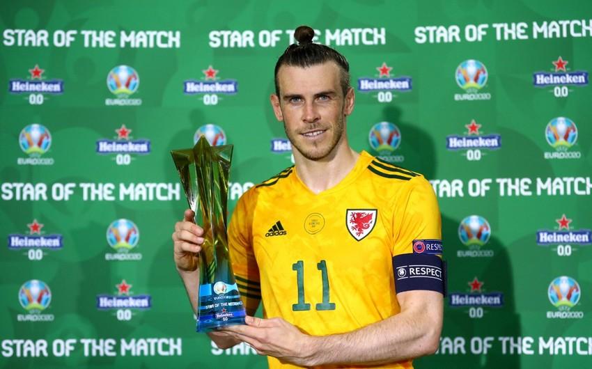 EURO-2020: Turkey-Wales man of match revealed