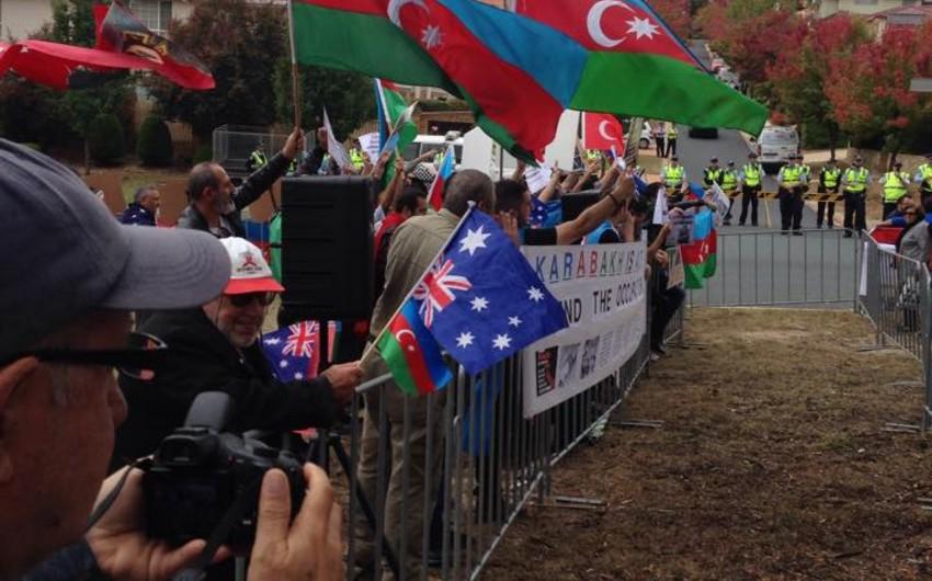 Avstraliya Azərbaycanlıları Cəmiyyəti Avstraliya XİN-ə Xocalı soyqırımının tanınması xahişi ilə müraciət edib