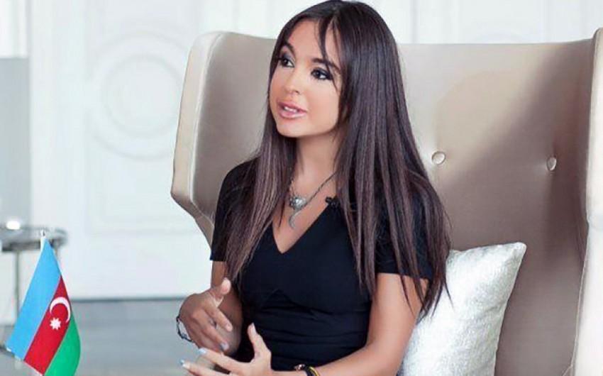Heydər Əliyev Fondunun vitse-prezidenti Leyla Əliyeva bir qrup rusiyalı qadının məktubuna cavab yazıb