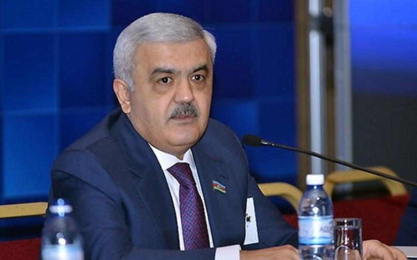 AFFA-nın prezidenti: Avro-2020-nin seçmə mərhələsində maraqlı oyunların şahidi olacağımıza əminəm