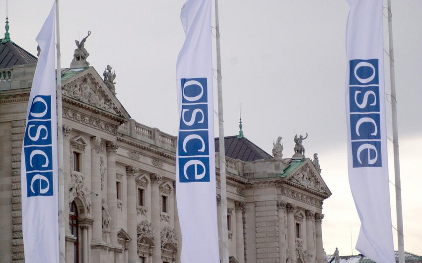 OSCE MG co-chairs: Foreign Ministers of Azerbaijan and Armenia agreed to meet again before the end of the year