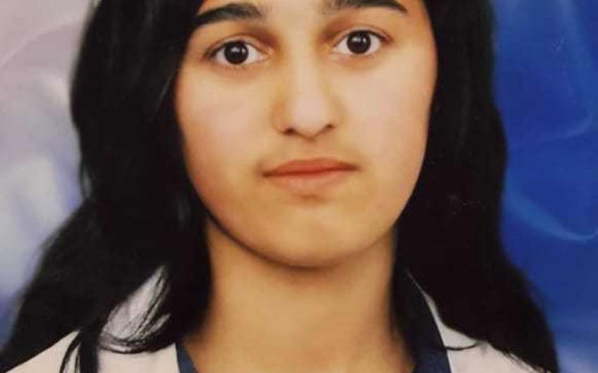 Tərtərdə 17 yaşlı qız itkin düşüb - FOTO