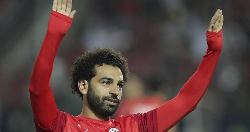 Məhəmməd Salah milli komandanın kapitanı oldu