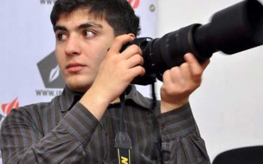 Fotoreportyor Mehman Hüseynovun saxlanılmasının səbəbi məlum olub