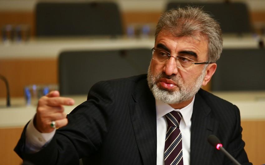 Министр энергетики Турции посетит Азербайджан