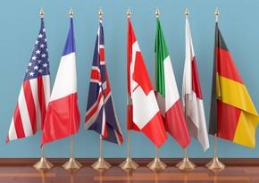 G7 согласовала принципы цифровой торговли и трансграничной передачи данных