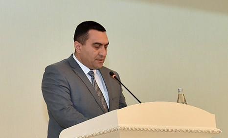 Məmmədli Müşviq Fazil oğlu