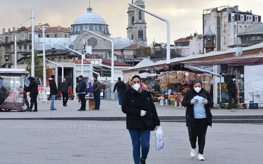 В Турции за сутки выявили рекордное число новых случаев COVID-19
