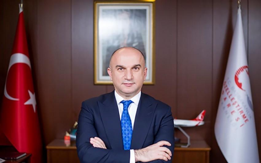 Президент Организации приватизации Турции: Успешные результаты приватизации Petkim налицо