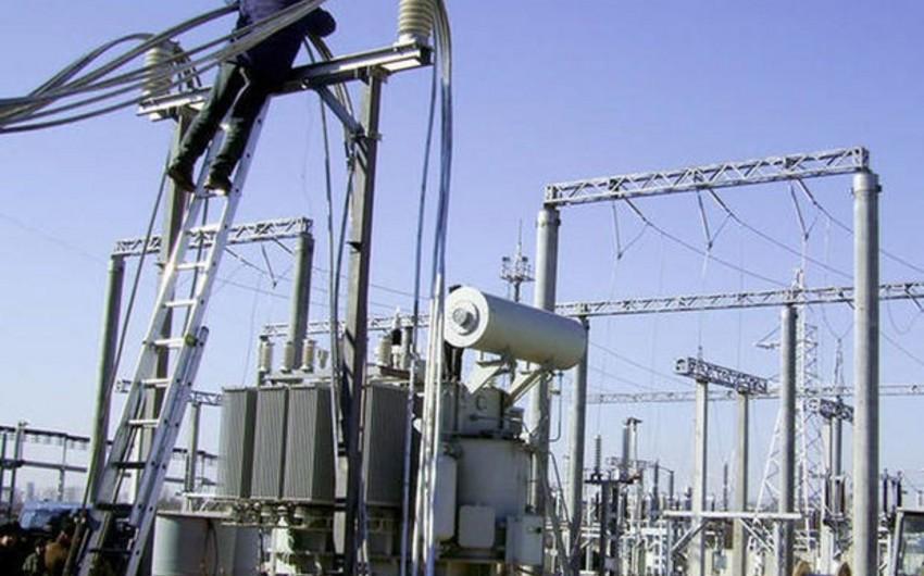 На ремонт электростанций Бакы, Астара и Еникенд выделено 12 млн манатов