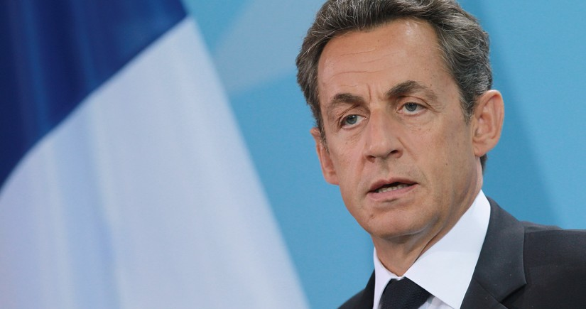 French ex-President Sarkozy stands trial for corruption