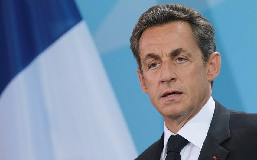 В Париже началось рассмотрение дела в отношении экс-президента Франции