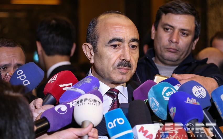 Ali Hasanov: Azerbaijan-US cooperation will further continue