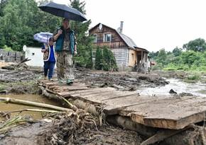 Жителям пострадавшего от наводнения района в ФРГ выплатили более 15 млн евро