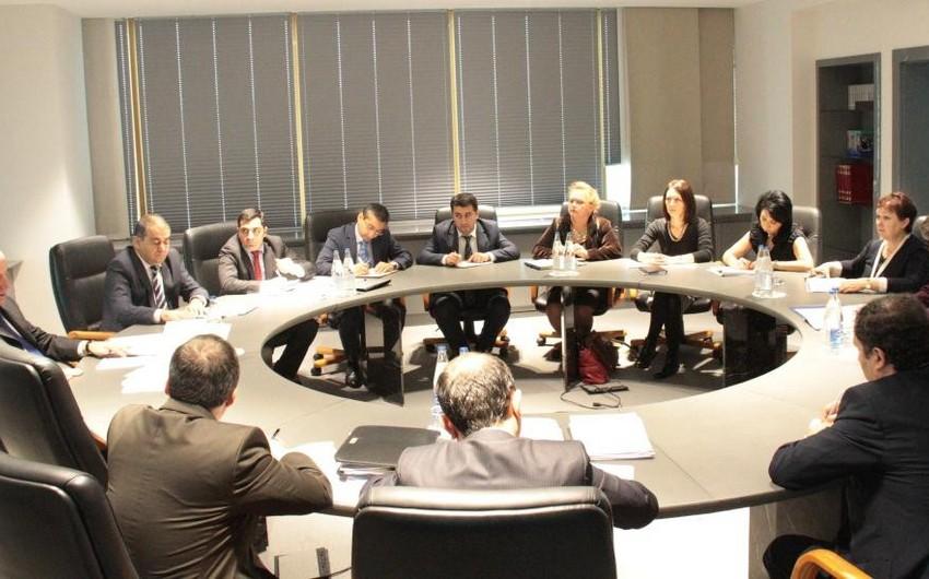 Azərbaycan Mərkəzi Bankının sədri Dünya Bankının regional vitse-prezidentini qəbul edib