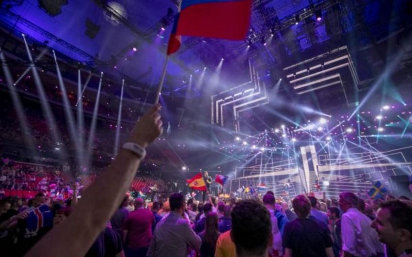 Bu il Eurovision müsabiqəsini 204 milyon nəfər izləyib
