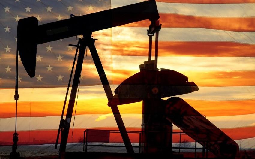 ABŞ-ın neft ehtiyatlarının azalması ucuzlaşmanı dayandıra bilməyib