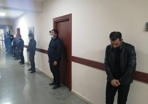 Abşeronda karantini pozan kafe aşkarlandı