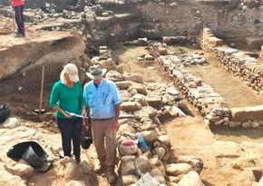 Arxeoloqlar: İordaniyada asteroid qədim şəhəri məhv edib