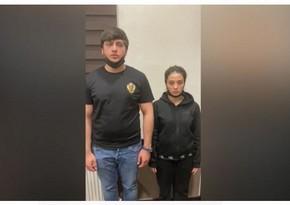 Задержаны молодые люди, портившие товар в магазине и снимавшие это на видео