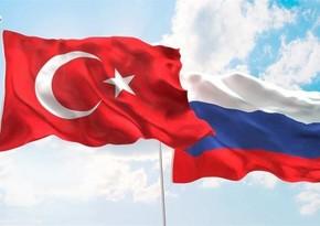 Россия и Турция договорились предпринять шаги по обеспечению перемирия в Идлибе