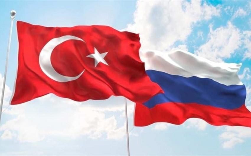 Türkiyə və Rusiya Moskvada Suriyadakı vəziyyəti müzakirə edir