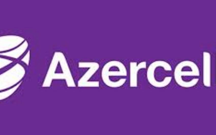 """""""Azercell"""" bir neçə regionu 4G şəbəkəsi ilə əhatə edib"""