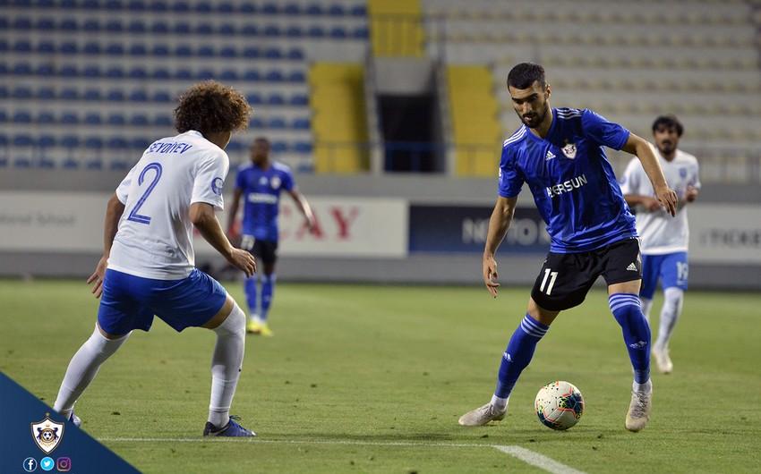 Azərbaycan Premyer Liqasında ilk turun futbolçusu bəlli oldu
