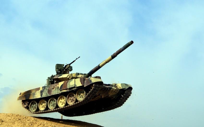 Bu gündən Azərbaycan Ordusu 10 min nəfərlik şəxsi heyətlə təlimlərə başlayır
