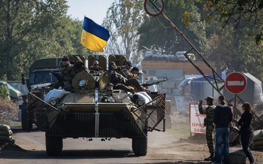 BMT: 8 ayda Ukraynada 4700-dən çox insan ölüb, 10 mindən çoxu isə yaralanıb