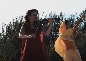 """""""Sarı gəlin""""in yeni balet versiyası təqdim edildi"""