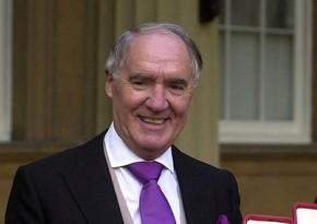 Умер британский миллиардер и совладелец Daily Telegraph